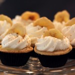 Banana Cream Pies