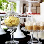 Dessert Table Assortment